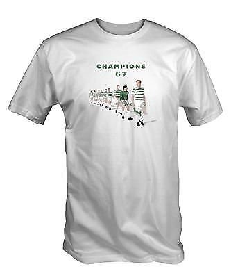 """Champions 67"" Camiseta Personalizada Celta Europeo Lisboa ..."