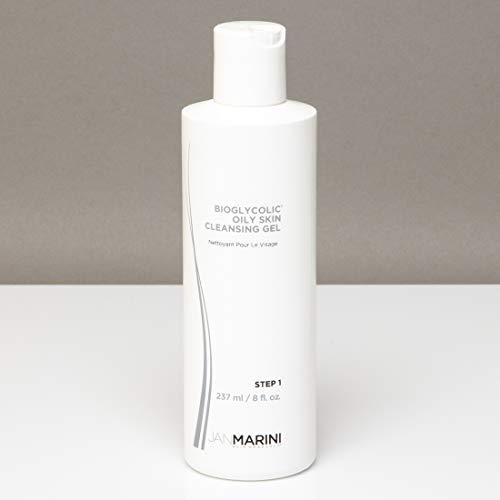 Jan Marini Bioglycolic Oily Skin Cleansing Gel 237ml