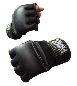 Built to Fight – Amateur Competition / MMAトレーニンググローブ B00CI9LNHU ブラック XX-Small