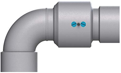Dixon 15030FXFAL00000 Aluminum Single Plane O-Ring Swivel Joint, Style 30, 1-1/2