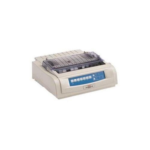 MICROLINE 491n – 24-pin, Wide Carriage, 475 cps, OkiLAN 10/100 Base-T Ethernet, 120 VAC