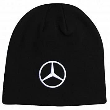 b0d34d8fdec Brand New Mercedes Amg Petronas and Hugo Boss Beanie Hat (Officially  Licensed)  Amazon.co.uk  Car   Motorbike