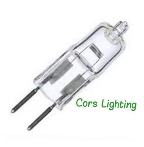 Lamp Bulb Xenon G6.35 50W Clear Bi-Pin Light Bulb 12V