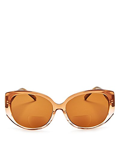 Corinne Mccormack Liz Oversized Square Reader Sunglasses, - Sunglasses Liz