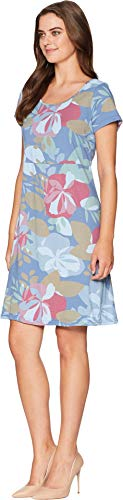 Blossom Produce Dive Sadie Fresh Deep Womens Fresh Dress 7atxOPnt