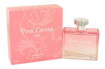 (Axis Pink Caviar Perfume by Sense of Space, 3 oz Eau De Toilette Spray for Women)