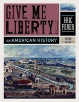 Give Me Liberty, Complete (3rd, 11) by Foner, Eric [Hardcover (2010)] (Liberty Give 2010 Me)