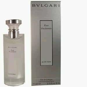 au the blanc perfume by bvlgari 2 5 oz 75. Black Bedroom Furniture Sets. Home Design Ideas