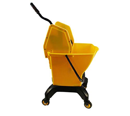 Press-Down Type Water-Washing Car Wash Mop Bucket Squeeze for sale  Delivered anywhere in Canada