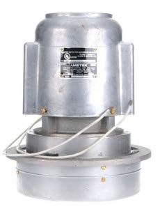 Ametek Lamb Vacuum Blower / Motor 120 Volts Hazardous Location 114586 - Location Hazardous Motor