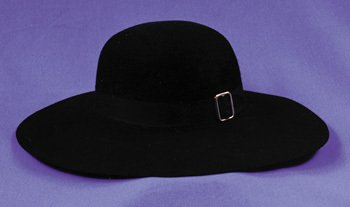 WMU - Quaker Hat - Large