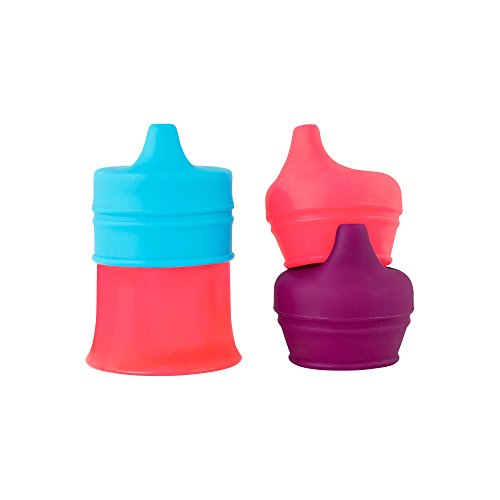 Boon Snug Spout With Cup