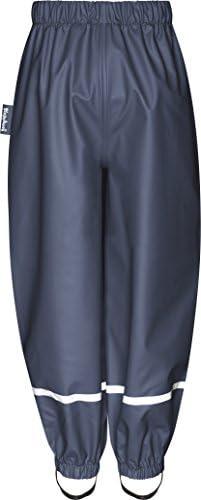 Playshoes Matschhose ohne Latz Pantaloni Impermeabili Bambino