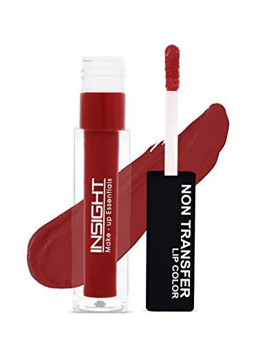 Insight Non Transfer Lip Color, 4ml (22 Autumn)