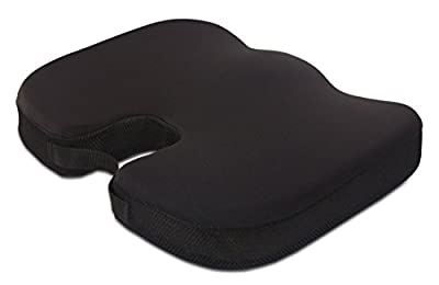 EVA Comfort Plus Coccyx Cushion