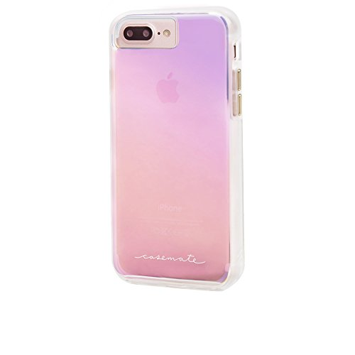 new products e74c6 12d54 Amazon.com: Case-Mate - iPhone 7 Plus Case - NAKED TOUGH - for ...