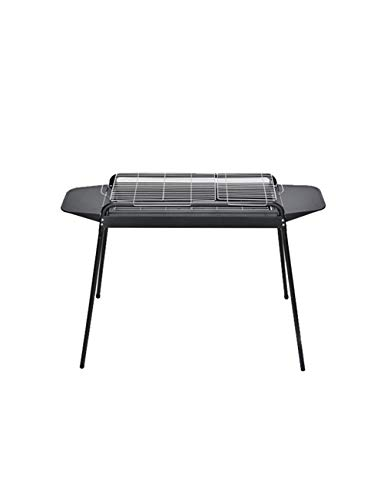 July BBQ Outdoor Barbecue Charcoal Grill Field Wild Carbon Oven