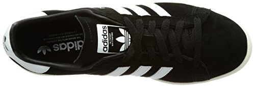 Black White Chalk Adidas Shoes Core Men White Black Campus Footwear 6CqxtS