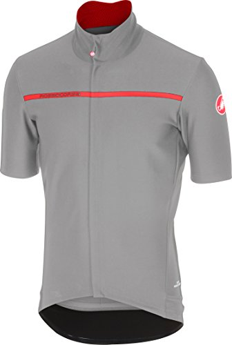 Castelli Men s Gabba 3 Short Sleeve Cycling Jacket- B17084 586f4a55e