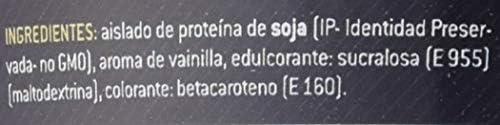 SOTYA Proteína Soja 100% Vainilla 1 kg: Amazon.es: Salud y cuidado ...
