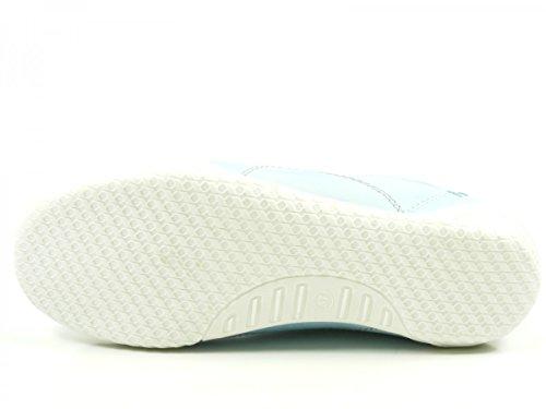 Andrea Conti 0340559 Zapatos de cuero para mujer Blau
