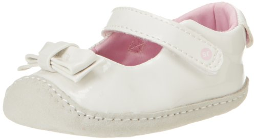 Stride Rite Crawl Brilliant Blaire Infant Girls Synthetic Fl