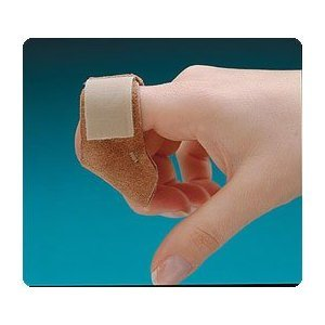 Rolyan PIP/DIP Finger Flexion Strap PIP/DIP Finger Flexion Strap - Model 550539 by Rolyan