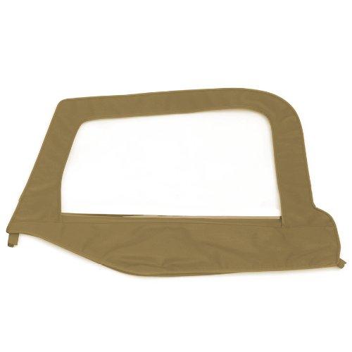 Smittybilt Door Skin (Smittybilt 89717-01 Driver Side Door)