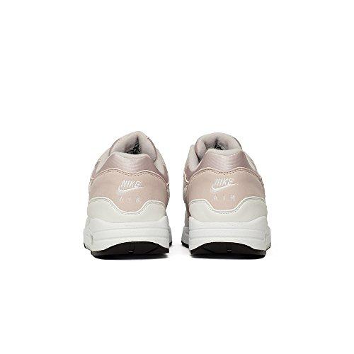 319986 607 Rose 1 Max Air Nike Basket Femme Blanc Wmns 1nxY70