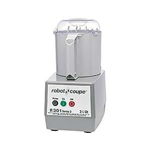 Robot Coupe R301B Food Processor Cutter/Mixer