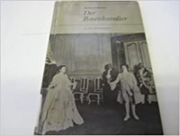 Book Richard Strauss: Der Rosenkavalier (Cambridge Opera Handbooks)