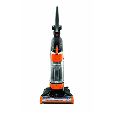 BISSELL CleanView Bagless Upright Vacuum with OnePass Technology, 1330