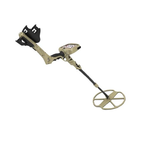 Wildgame Innovations Swarm GPS Metal Detector
