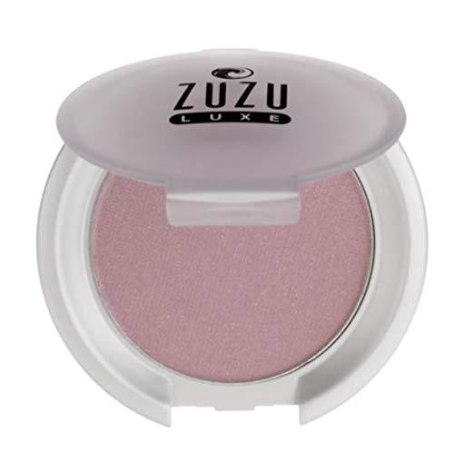 (Zuzu Luxe Natural Powder Blush Chimera - Icy Pastel Pink - 3 Grams)