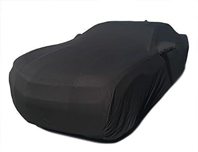 2010-2016 Chevy Camaro Custom Car Cover for Blackshield Cashmere-look