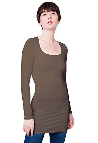 Vous Taupe T Rendez Donna shirt Paris 8BdvvwxqX