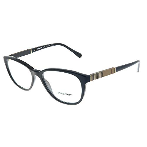 Burberry Eye Glasses - Eyeglasses Burberry BE 2172 3001