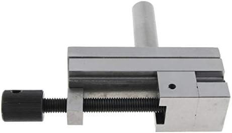 D DOLITY 高い安定性と剛性の手動電極EDM Vise 1.5インチ
