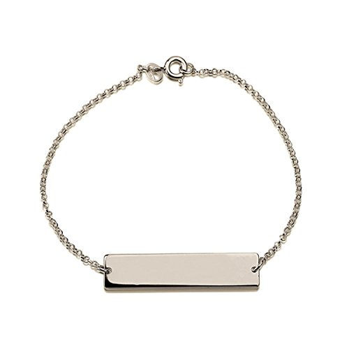 Initial Charm Anklet - 5