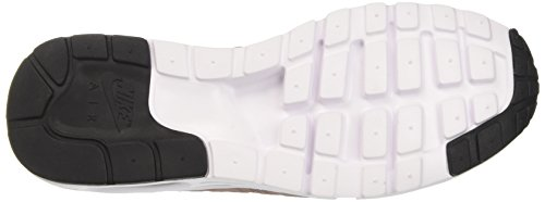 Nike Air Max Zero, Chaussures de Sport Femme Rose (Particle Pink/light Bone/black/white)