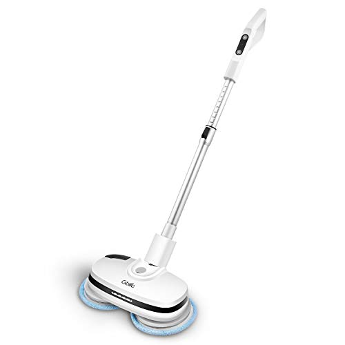 GBlife Cordless Spin Mop