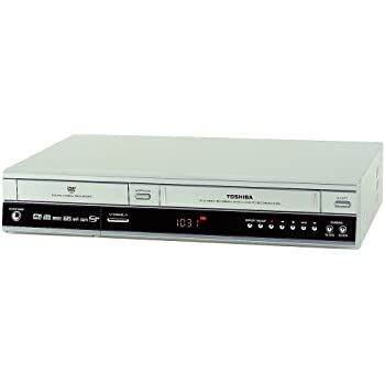amazon com toshiba dvr3 dvd recorder vcr combination electronics rh amazon com Toshiba TV Owners Manual Toshiba 55HT1U Manual