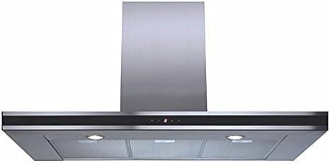 Campana extractora CDA EVP lineal 100 cm: Amazon.es: Grandes electrodomésticos