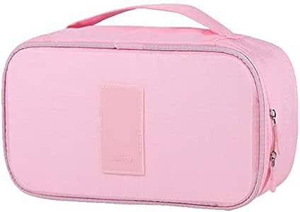 حقيبة ملابس داخلية منظمة لحمل ملابس الحمل والتنقل لتنظيم الحمام