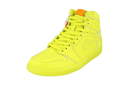 NIKE Air Vapor Advantage Herren Tennisschuh Cyber ​�?45