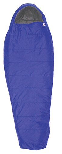 "ALPS Mountaineering Alpes alpinismo Clearwater 20 Degree saco de dormir (32 "" ..."