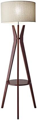 Adesso 3471-15 Bedford 59.5″ Floor Lamp