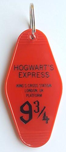 HOGWART'S EXPRESS 9 3/4