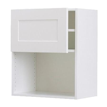 IKEA FAKTUM - Mueble de pared para horno de microondas, Adel ...