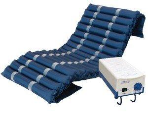 colchón de aire alternante úlceras grado iii